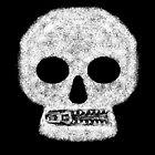 Zippy Skull by blueclover