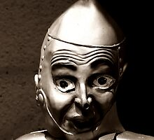 tin man by tuetano