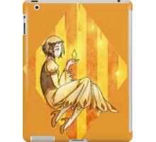 Kingdom of Diamonds - Liechtenstein iPad Case/Skin