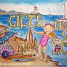 Gifts from the Sea by Marybeth Cunningham
