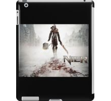 Nier iPad Case/Skin