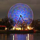 Ferris Wheel by James Millward