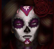 Dia De Los Muertos by Shaylea Gallagher