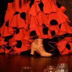 Flamenco nights by Alastair Humphreys