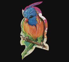 BIRDZ by cazao