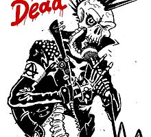 Punk's not Dead by department
