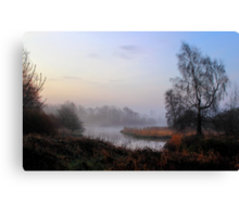 A New Dawn Canvas Print