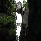 Big rocks by Kadava