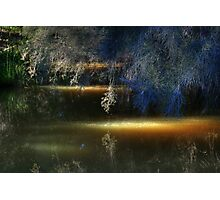 Natures Soul..... Photographic Print
