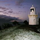 Fingal Lighthouse by Melissa Belanic