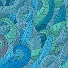 Seaweed by Richard Laschon