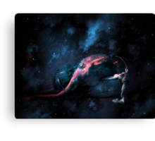 Star life Canvas Print