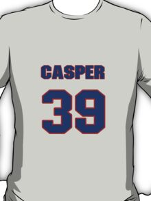 National baseball player Casper Wells jersey 39 T-Shirt