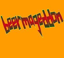 Beermageddon by kerchow