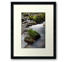 Mossman Gorge Framed Print