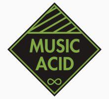Music Acid by xtrolix