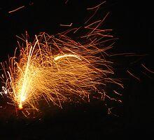 Elegiac Spark by GregoryE