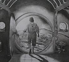 The Hobbit by Matthew Felton