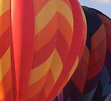 9th Annual Balloon Festival..... by whisperofco