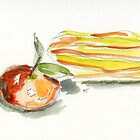 Fruit and vegetable by Gabriele Maurus