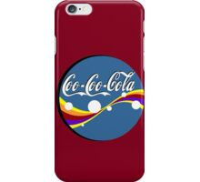 Coo Coo Cola  iPhone Case/Skin