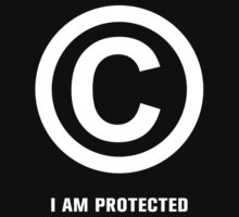 I Am Protected by BroadcastMedia