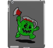 Zom-Aid iPad Case/Skin