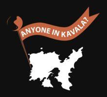 Arma 3 - Anyone in Kavala? by craneone