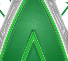 Arrow´s Creed 2.0 Sticker
