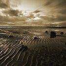Deserted by Claire Armistead