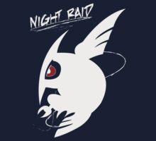 Akame ga KILL! - Night Raid T-Shirt / Phone case / Laptop skin 2 Kids Clothes