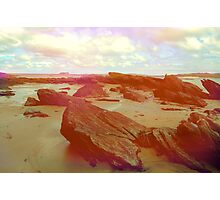 Donegal Beach Photographic Print
