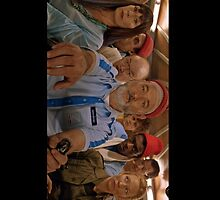 The Life Aquatic with Steve Zissou by paradossi