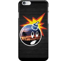 The Hundreds iPhone Case/Skin