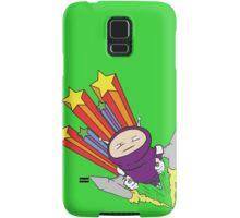 Rocket Boy Samsung Galaxy Case/Skin