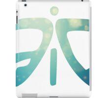 Bokeh Fnatic iPad Case/Skin