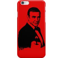 Licensed to kill. iPhone Case/Skin