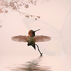 Hummingbird Dreams by Kimberly Palmer