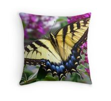 Here for You Throw Pillow