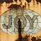 Joy Rusted by bluemtnblues