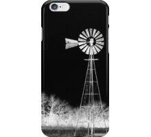 Prairie Moon iPhone Case/Skin