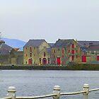 Ramelton.............................................Ireland by Fara