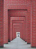 Through the Brick Walls by bluemtnblues