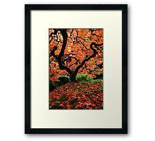 Eden II Framed Print
