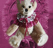 RIBBONS,BOWS AND LACE,CUTE BEAR PICTURE AND OR CARD.. by ✿✿ Bonita ✿✿ ђєℓℓσ