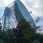 Jodrell Bank by karenkirkham