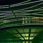 Terminal 1 Arcs by Arlene Zapata
