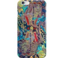 The Kingly Bones iPhone Case/Skin