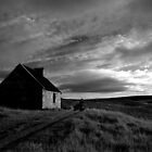 Bothy by Ranald