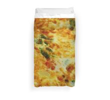 Omelette Duvet Cover